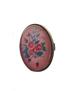 Ring pastel bloemen