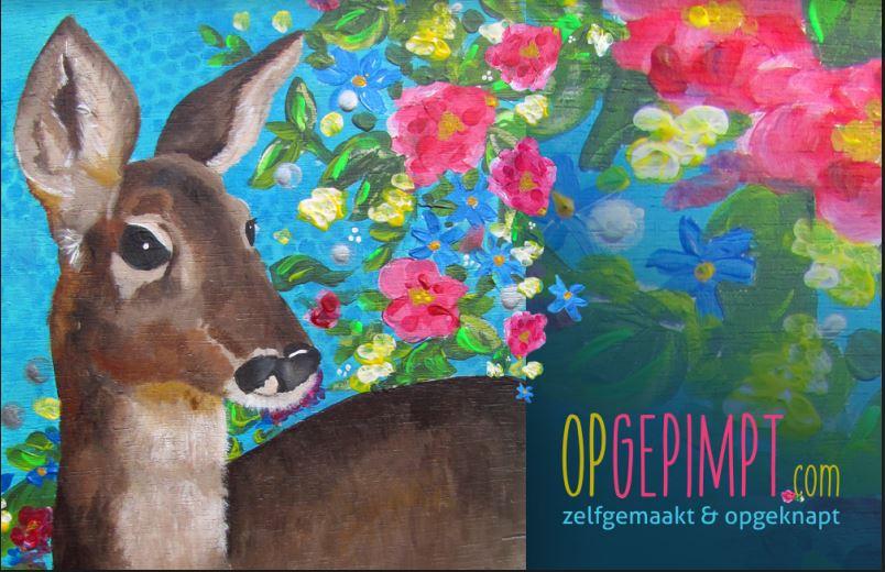 opgepimpt.com logo
